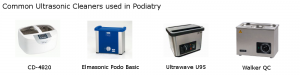 22 Handy Podiatry Ultrasonic Cleaner Do's & Don'ts