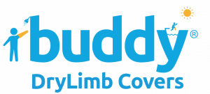 Buddy Covers Waterproof Wound & Dressing Covers