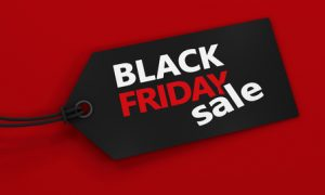 Black Friday Podiatry Deals