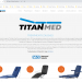 Titan Medical Homepage